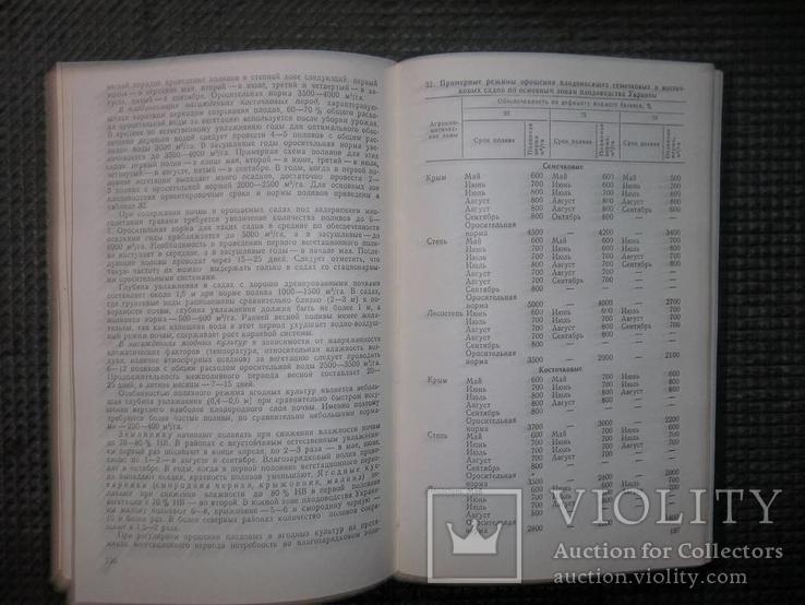 Справочник по садоводству.1983 год., фото №8