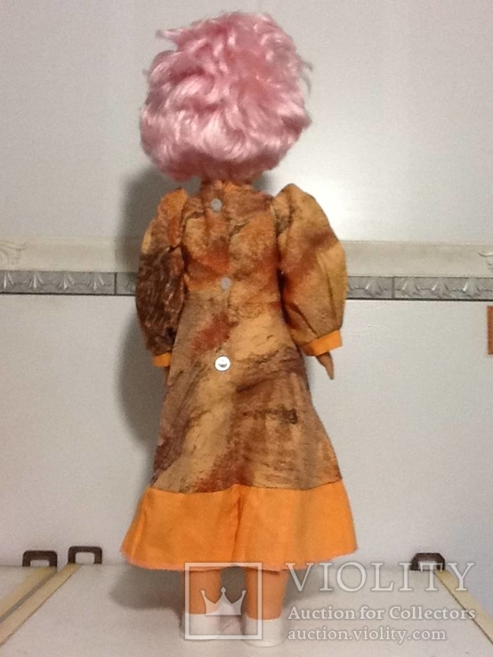 Кукла времён СССР 1, фото №4