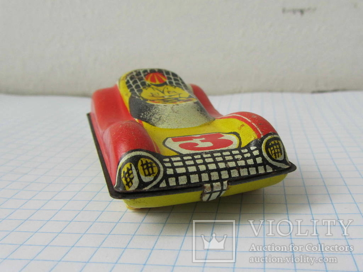 Машинка СССР, фото №5