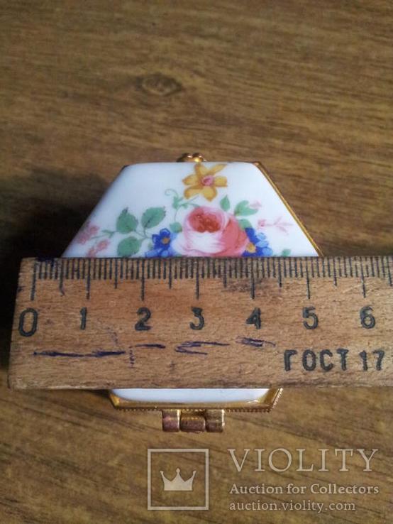 Шкатулочка, фото №6