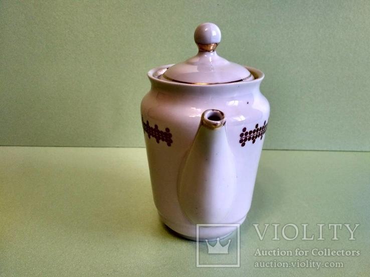 Чайник времен СССР, фото №4