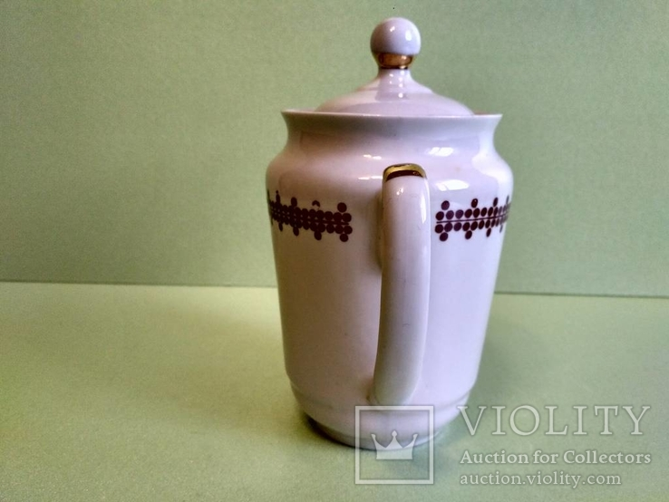 Чайник времен СССР, фото №8