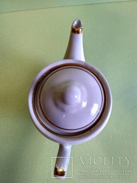 Чайник времен СССР, фото №11