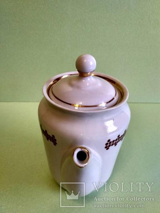 Чайник времен СССР, фото №14