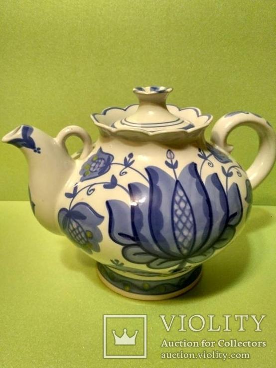 Чайник Словянск 5л, фото №6