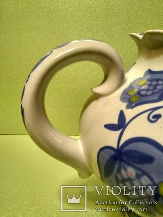 Чайник Словянск 5л, фото №13