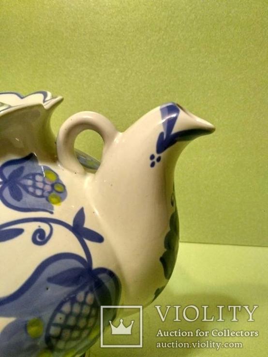 Чайник Словянск 5л, фото №14