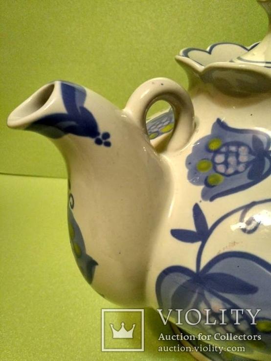 Чайник Словянск 5л, фото №15