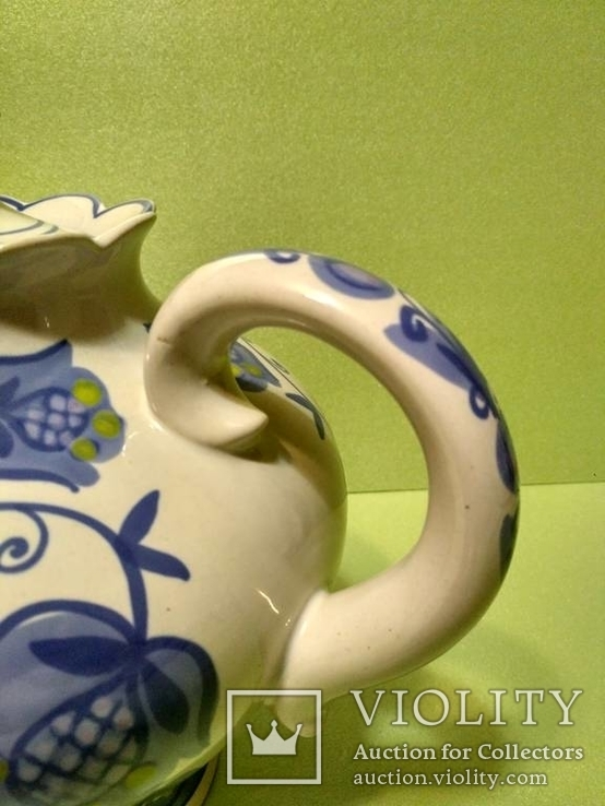 Чайник Словянск 5л, фото №18