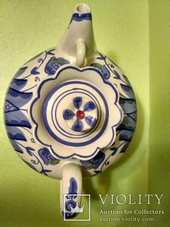 Чайник Словянск 5л, фото №20