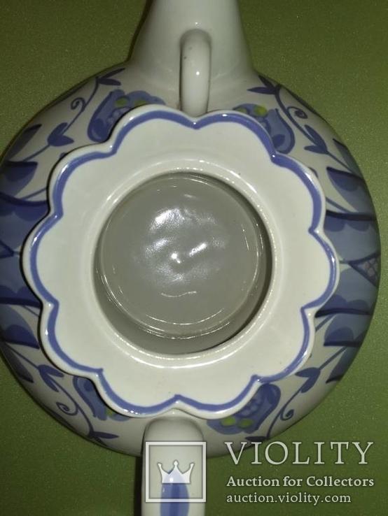 Чайник Словянск 5л, фото №21