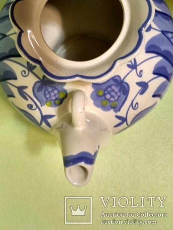 Чайник Словянск 5л, фото №23