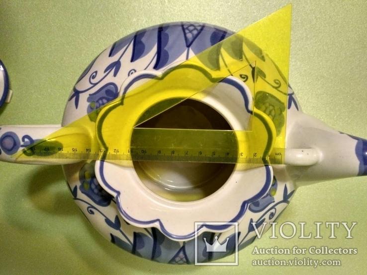 Чайник Словянск 5л, фото №26