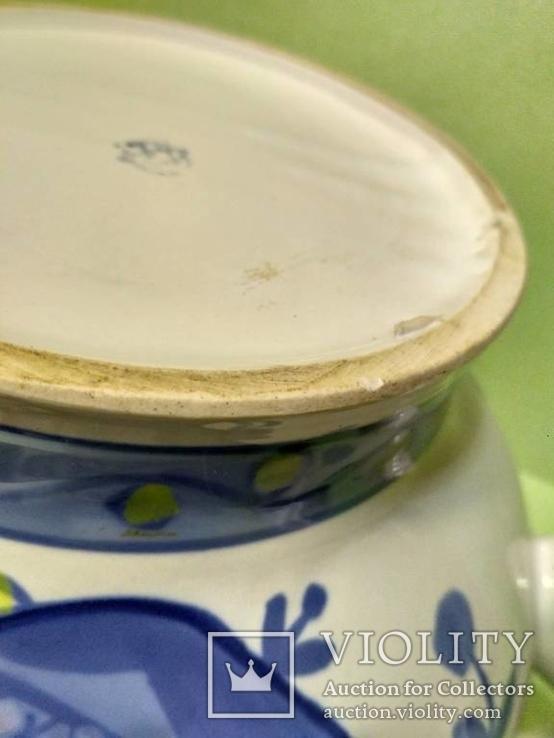 Чайник Словянск 5л, фото №29