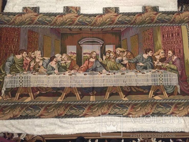 Гобелен Тайная Вечеря, фото №2