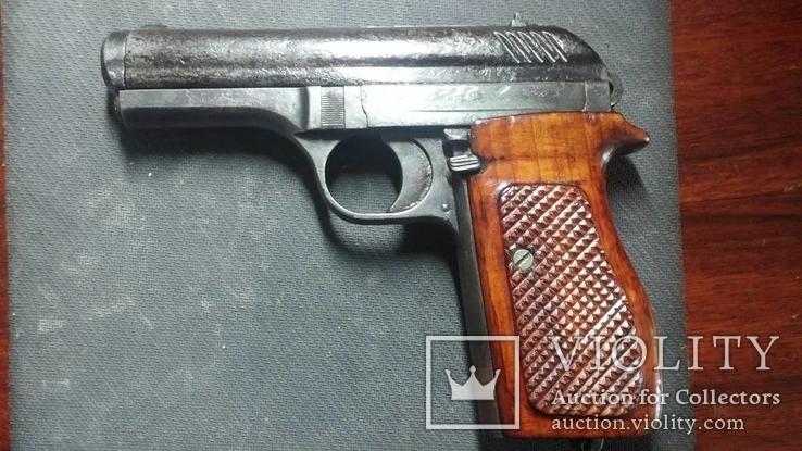 Пистолет ММГ CZ-24