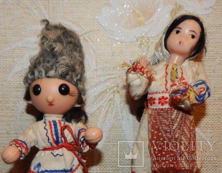 Куклы, фото №3