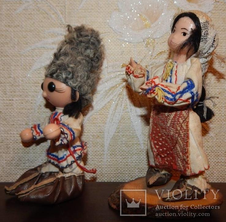Куклы, фото №4