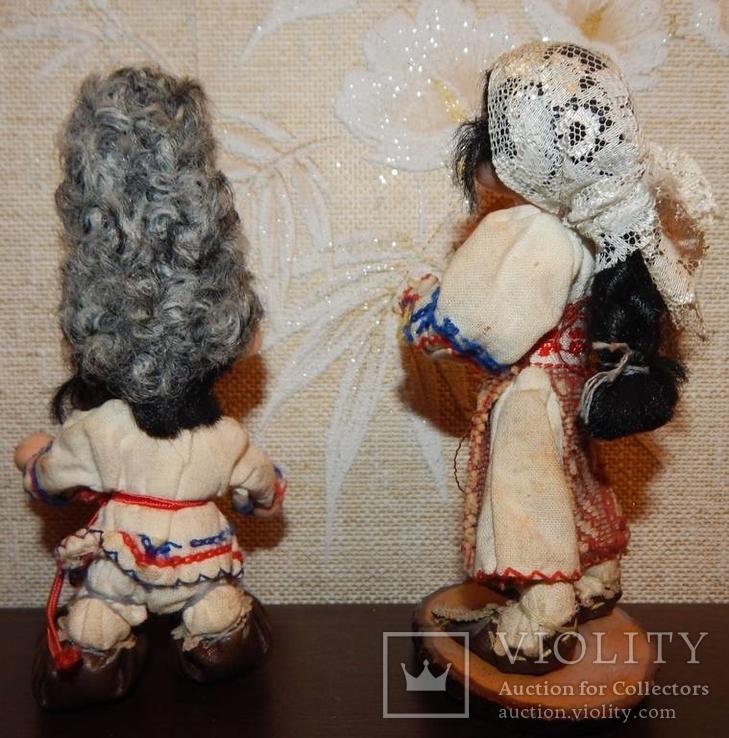 Куклы, фото №5
