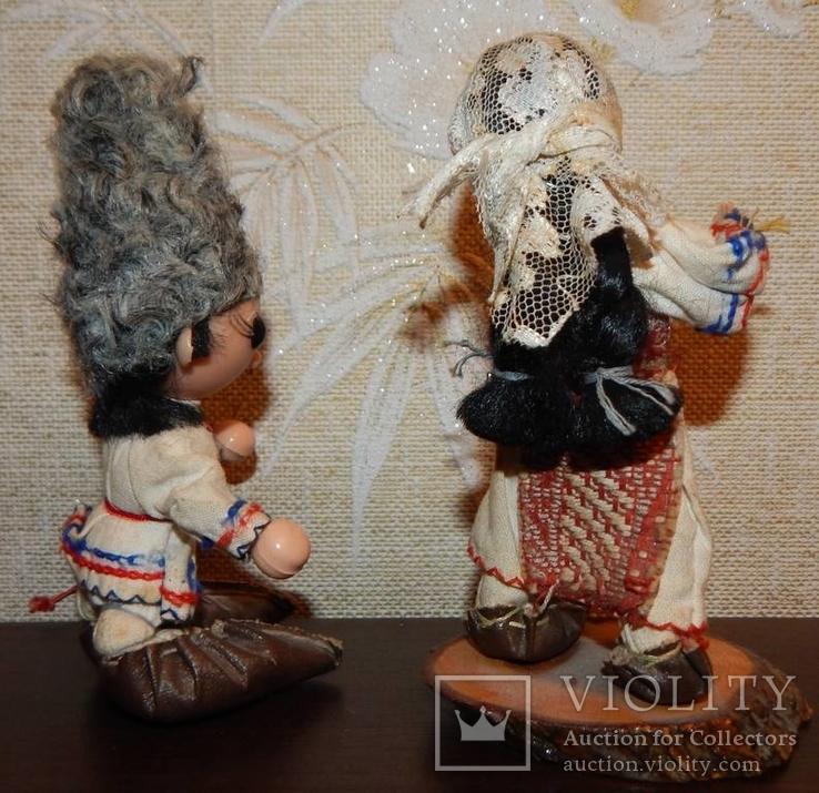 Куклы, фото №6
