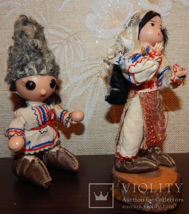 Куклы, фото №7