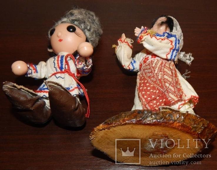 Куклы, фото №12