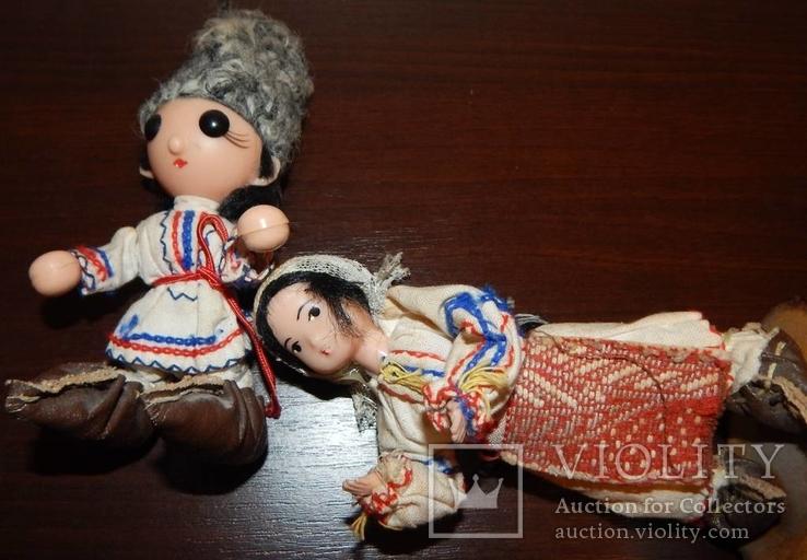 Куклы, фото №13