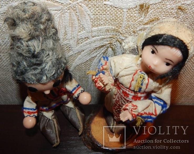 Куклы, фото №15