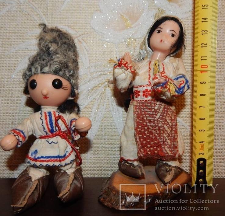 Куклы, фото №16