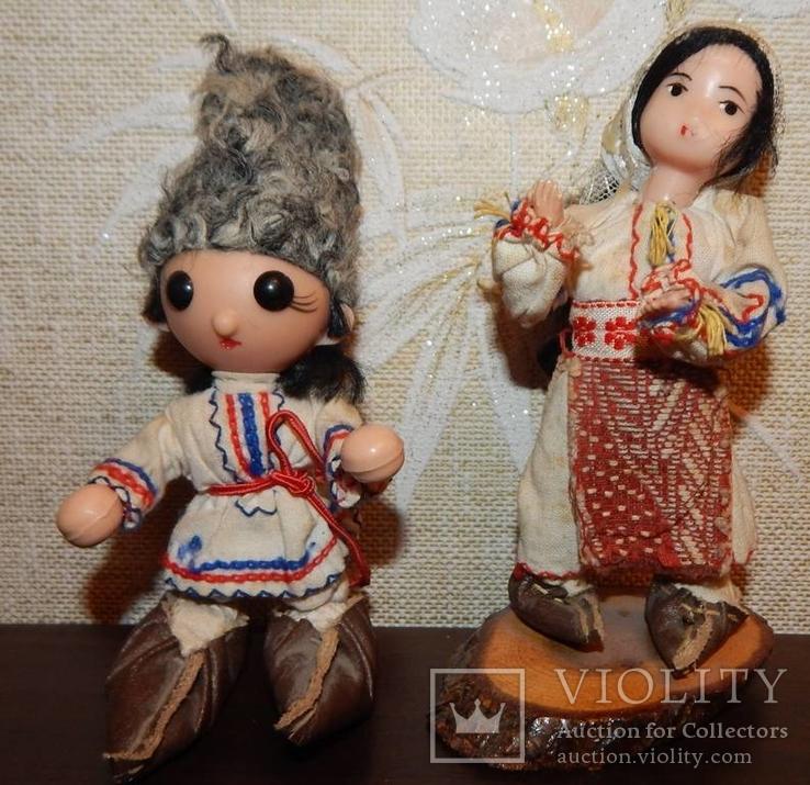 Куклы, фото №17
