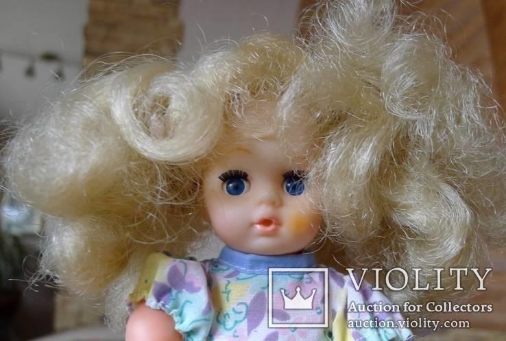 Кукла в одеждах небольшая., фото №3