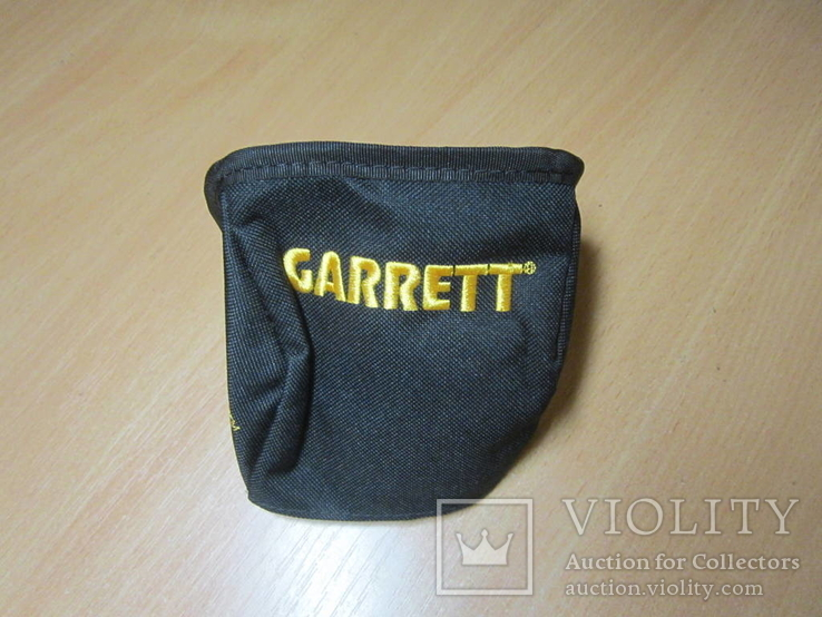 Чехол на блок для Garrett ACE 150/250/350/Euro/200i/300i/400i