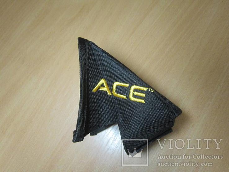 Чехол на блок для Garrett ACE 150/250/350/Euro/200i/300i/400i, фото №3