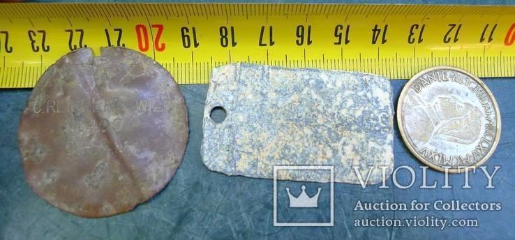 Два австрийских жетона и бонус., фото №10