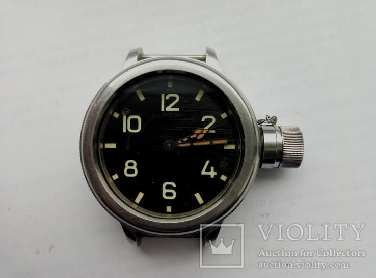 Водолазные часы СССР