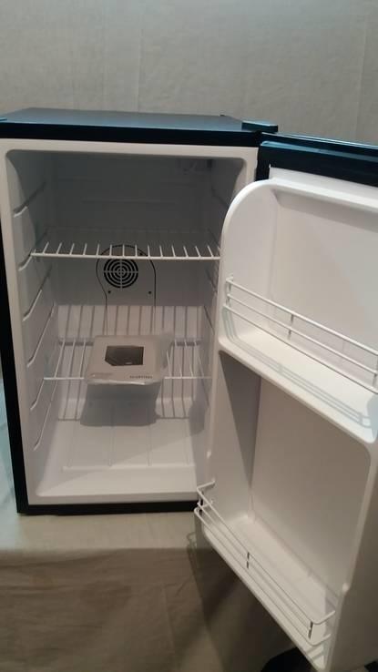 Мини-холодильник Klarstein MKS-9