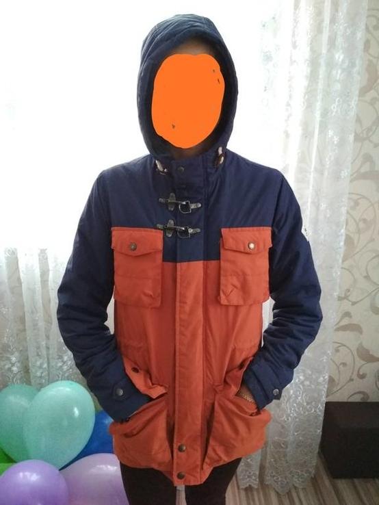 Куртка fabric(xxs)