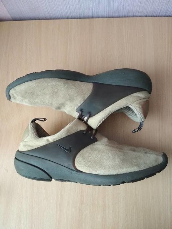 Кросівки Nike Presto AIR 46 р.