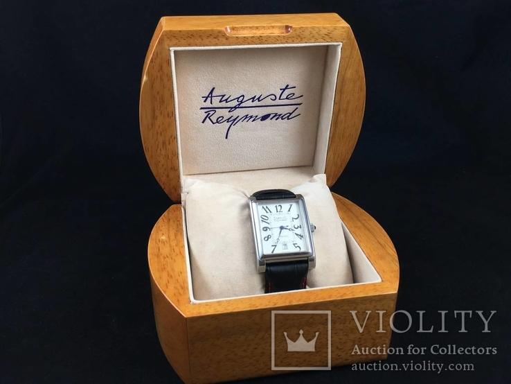 Швейцарские часы Auguste Reymond 234640