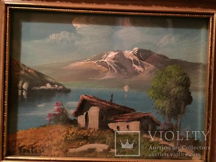 Картина Fontisi
