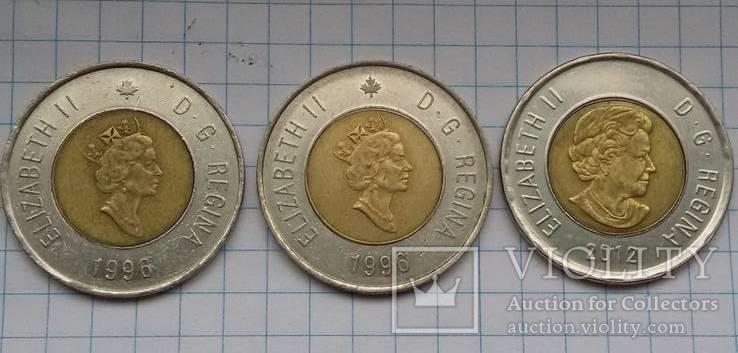 6 канадских долларов, фото №2