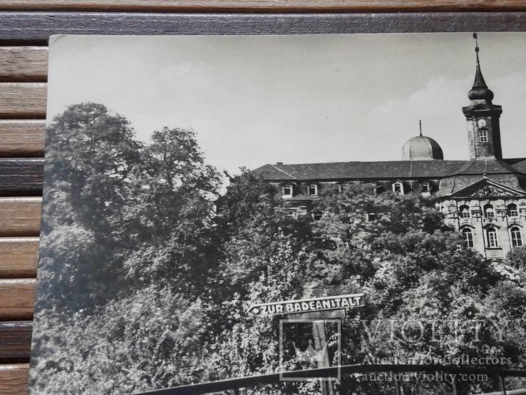 1245. Почтовая карточка 1950 г. Германия, фото №4