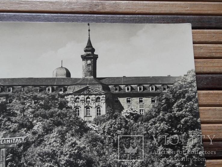 1245. Почтовая карточка 1950 г. Германия, фото №5