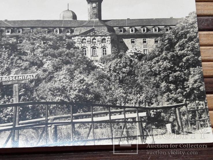 1245. Почтовая карточка 1950 г. Германия, фото №6