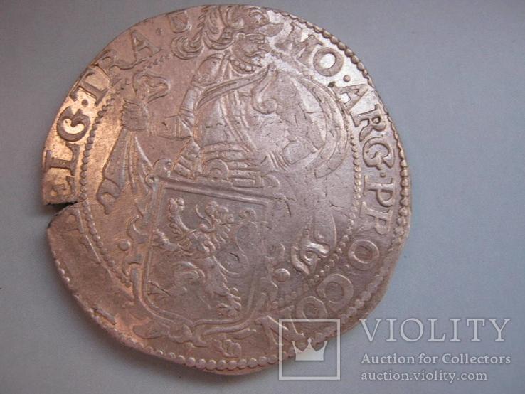 Талер 1648