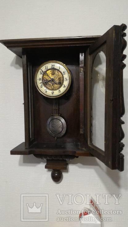 Часы настенные Silesia . Швейцарские