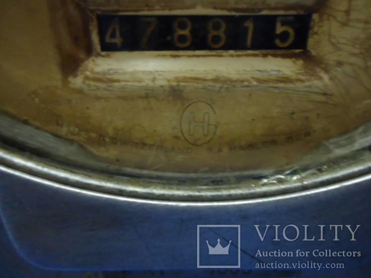 Скоростимер HASLER Швейцария, фото №3