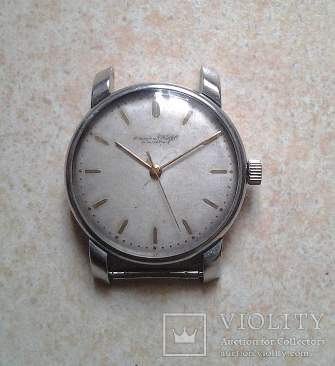 Часы наручные IWC
