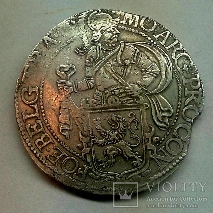 Талер 1647 г.