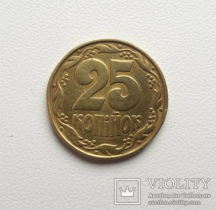 25 копійок 5.1ААв